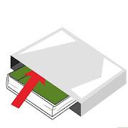 Cuidar los libros que no están en uso