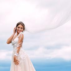 Wedding photographer Lena Ivaschenko (lenuki). Photo of 29.06.2018
