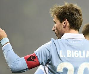 Biglia se rapproche du Milan AC et ce n'est pas spécialement bon pour Anderlecht