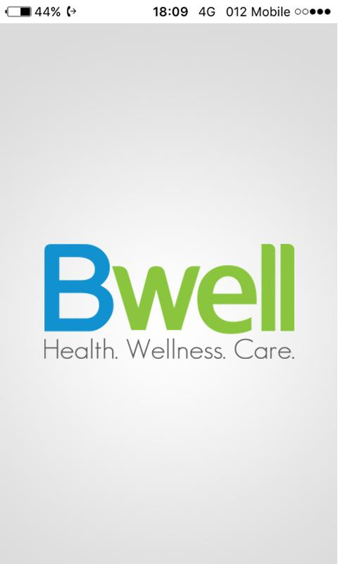 Bwell Trainers- screenshot