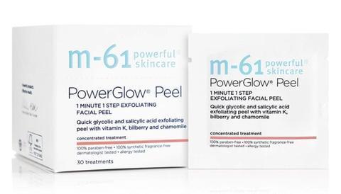 M-61 PowerGlow Peel จาก M-61