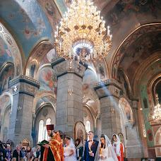Wedding photographer Sergey Mishin (Syabrin). Photo of 13.06.2015