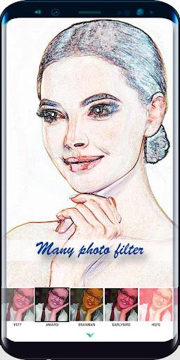 Beauty MakeUP - Selfie Camera HD Editore  screenshots 2