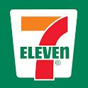 7-Eleven: Rewards & Shopping icon