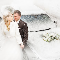 Wedding photographer Juergen Renk (SIGHT). Photo of 03.12.2015