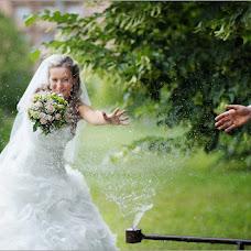 Wedding photographer Anton Gumen (gumen). Photo of 29.06.2013