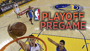 NBA Playoff Pregame thumbnail