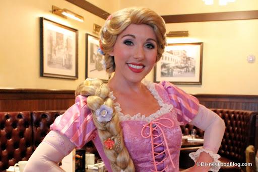 Disney Recipe: Make Stunning Rapunzel Donuts in Only 4 Steps!