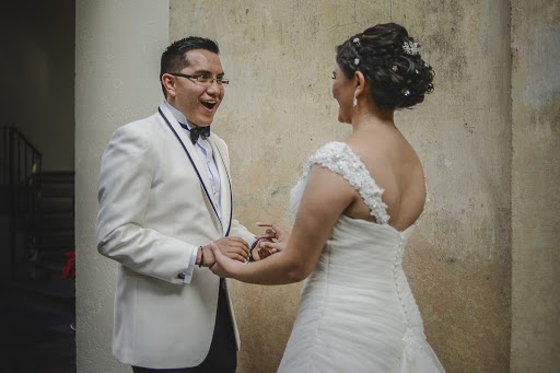 Fotógrafo de bodas Alfonso Ramos (alfonsoramos). Foto del 04.01.2016