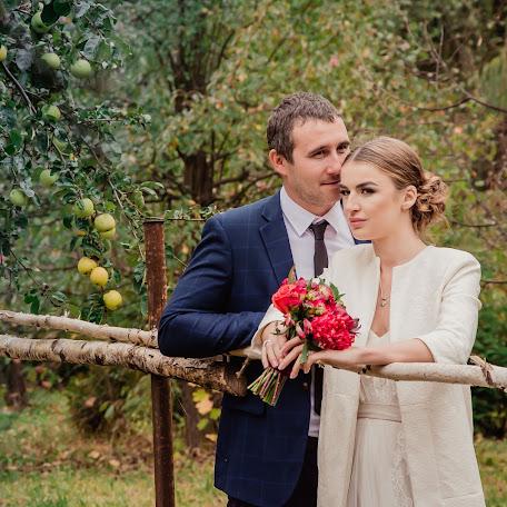 Свадебный фотограф Зилова Дарья (zilovadaria). Фотография от 12.12.2015