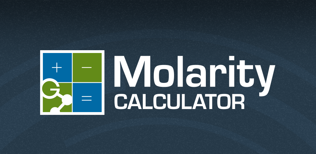 Download Molarity Calculator by Genesee Scientific APK latest
