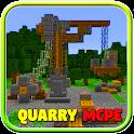Quarry for Minecraft PE icon