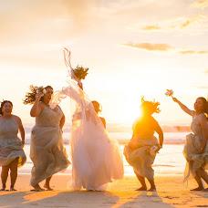ช่างภาพงานแต่งงาน Ratchakorn Homhoun (Roonphuket) ภาพเมื่อ 30.09.2018