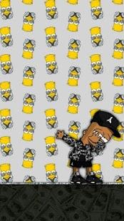 Bart S Wallpaper HD 2018 - náhled