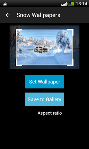玩免費個人化APP|下載雪のHDの壁紙 app不用錢|硬是要APP