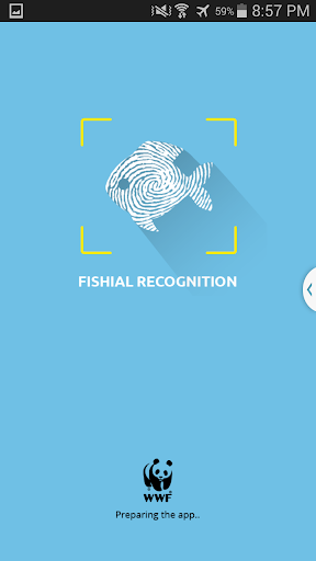 WWF Fishial Recognition