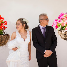 Wedding photographer Carlos Torres (carlostorres). Photo of 09.06.2017