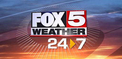 Las Vegas Weather Radar-FOX5 - Apps on Google Play