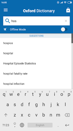 Download Oxford Medical Dictionary 10.0.407 2