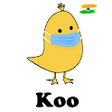 Koo: The Voices of India icon