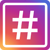 HashTags for Instagram | #tags for get more likes icon