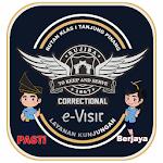 E-Visit Rutan Kelas I Tanjungpinang icon