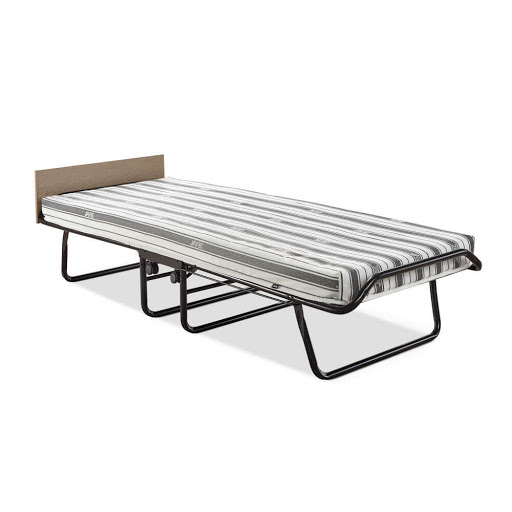 Jay-Be Supreme Airflow Fibre Folding Bed Single