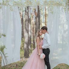 Wedding photographer Natali Rova (natalirova). Photo of 17.04.2017