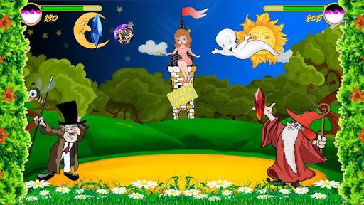 Princesse Pong android2mod screenshots 3