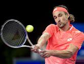 Ruben Bemelmans wint eerste kwalificatiewedstrijd op Roland Garros