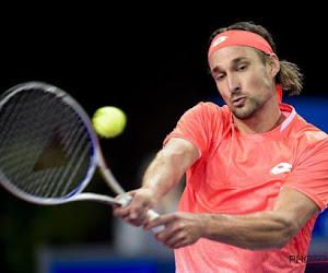 Bemelmans opent Davis Cup tegen Hongarije, geen Goffin bij België