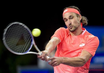 Ruben Bemelmans & Marie Benoit uitgeschakeld in kwalificatiewedstrijden Wimbledon
