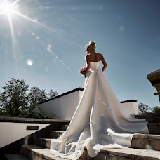 Wedding photographer Aleksandr Bobrov (AiRLEV). Photo of 27.08.2018