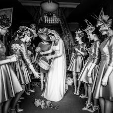 Свадебный фотограф Agustin Regidor (agustinregidor). Фотография от 23.11.2016