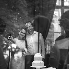 Wedding photographer Karel Královec (kralovecphoto). Photo of 01.11.2017