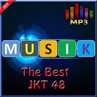 Koleksi Lagu JKT 48 Terlengkap - náhled