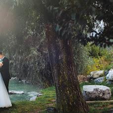 Wedding photographer Evgeniy Tischenko (Tishenko1981). Photo of 17.12.2015