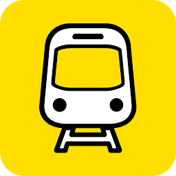 Subway Korea - 韓国地下鉄路線図