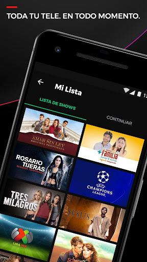 Univision NOW - TV en vivo y on demand en español 9.0318 screenshots 1