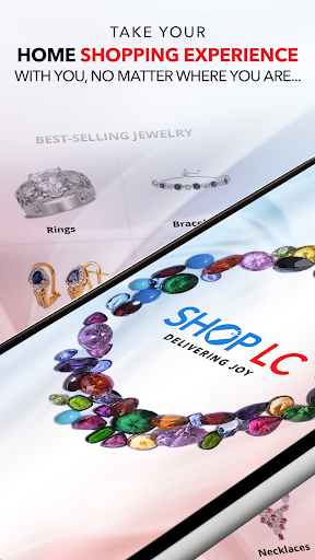 Shop LC Delivering Joy! Jewelry, Lifestyle & More screenshots 1