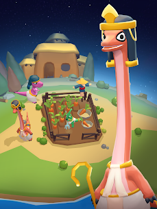 Dinosaurs Are People Too MOD Apk (Unlimited Money) 9