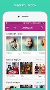 App Jio Music Pro : Free Music & Radio Streaming tips APK for Windows Phone