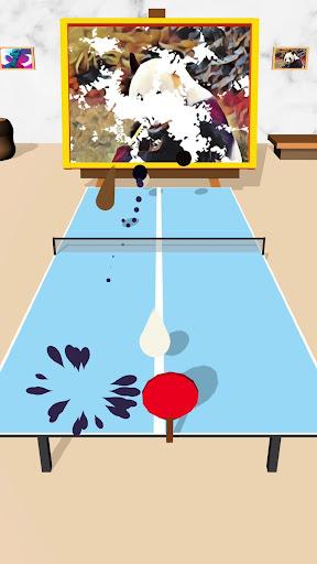 Paint Pong EDM screenshots 2