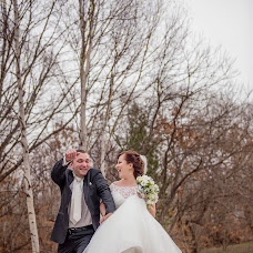 Wedding photographer Olga Guseva (olgaguseva79). Photo of 05.12.2015