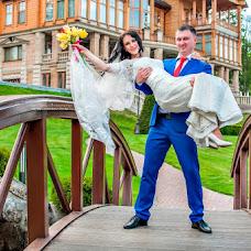Wedding photographer Monika Linkan (id12971130). Photo of 29.06.2016