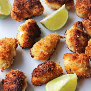 5-Star Skinny Chicken Nuggets.