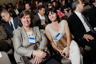 Photo: Angela Dannemann e Beatriz Yohannpeter. (Crédito: Romeo Campos)