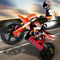 Bike Wheeler 3D icon