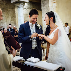 Wedding photographer Giulia Gandini (gandini). Photo of 28.04.2017