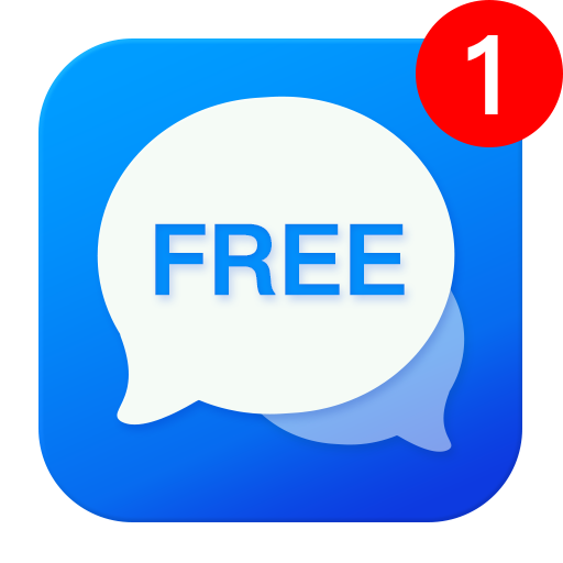 Free Text & Free Call & Text Free (app)